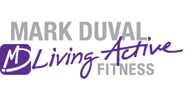 Mark Duval Living Active logo